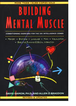 Building Mental Muscles, Brainwaves Books