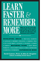 Learn Faster & Remember More, Brainwaves Books