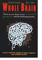 Exercises for the Whole Brain, Brainwaves Books